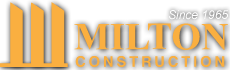 Milton Construction Logo